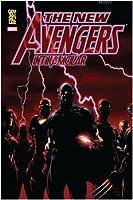 The New Avengers: Firar  (The New Avengers #1)