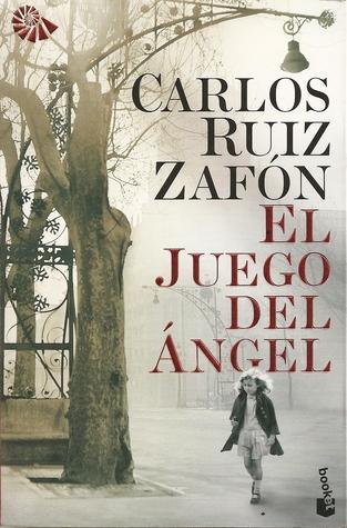 Maciel (Lima, Peru)'s review of El juego del ángel