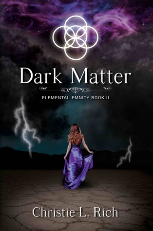 Dark Matter by Christie Rich