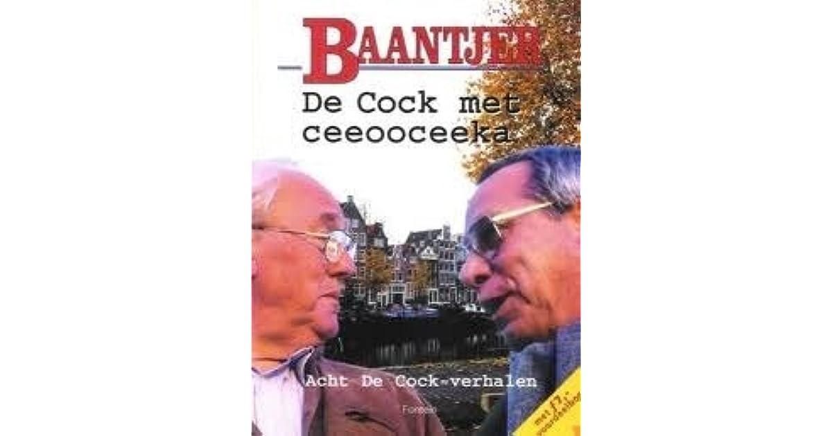 de cock met cock