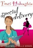 Special Delivery by Traci Hohenstein