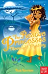 The Moonlight Mystery (The Rescue Princesses #3)