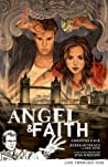 Angel & Faith: Live Through This (Season 9, Volume 1)