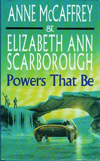 Ebook Powers That Be Petaybee 1 By Anne Mccaffrey