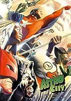 Astro City #5: Héroes locales