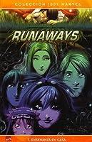 Runaways: Enseñanza en casa (Runaways 100% Marvel #3)