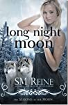 Long Night Moon (Seasons of the Moon, #3)