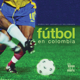 Fútbol en Colombia