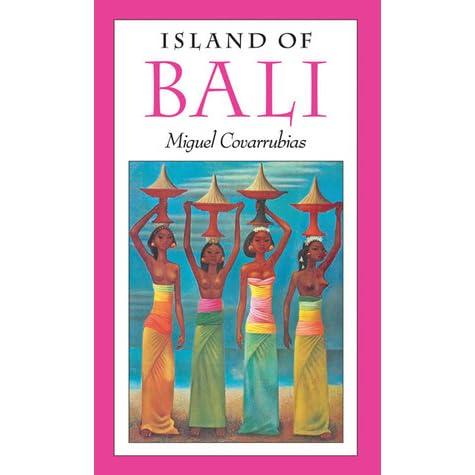 Island of Bali by Miguel Covarrubias 5f3ea3d0f