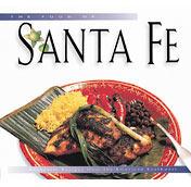 Authentic Recipes from Santa Fe - Dave Dewitt