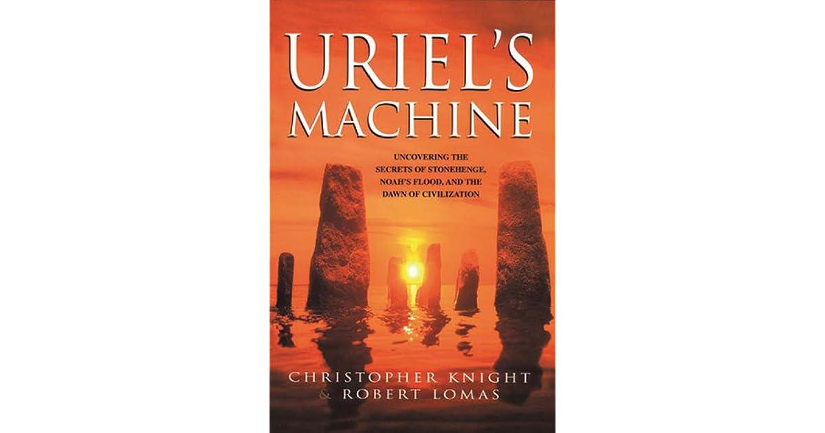 URIEL S MACHINE EBOOK