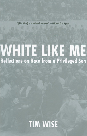 White Like Me: Reflections on Race from a Privileged Son