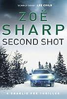 Second Shot (Charlie Fox Thriller #6)