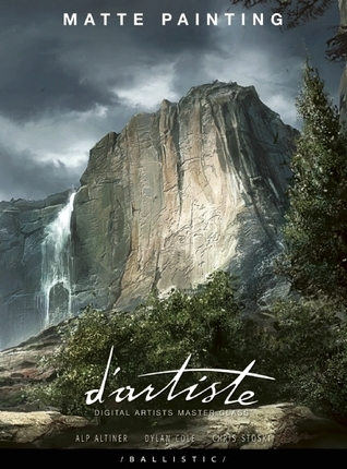 Matte Painting Digital Artists Master Class