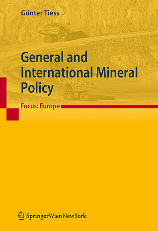 General and International Mineral Policy- Focus-Europe