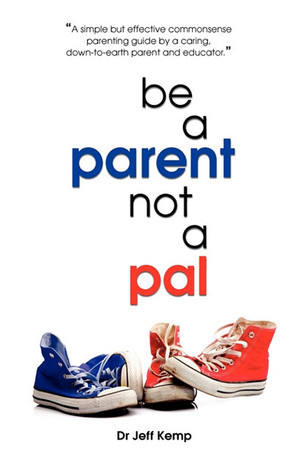 Be-a-parent-not-a-pal