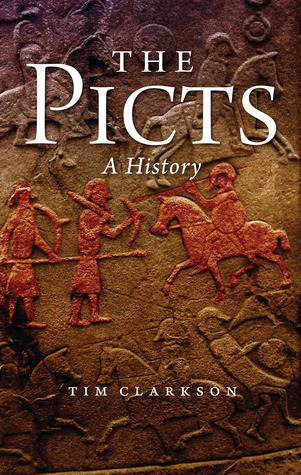 The Picts: A History  pdf