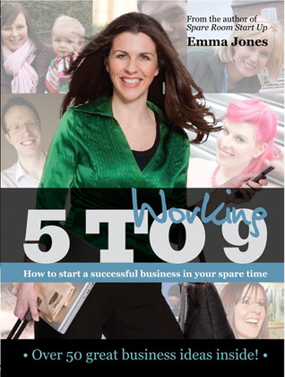 Working 5 to 9: How to start a successful business in your spare time
