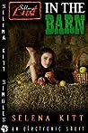 In the Barn (Sibling Lust #2)