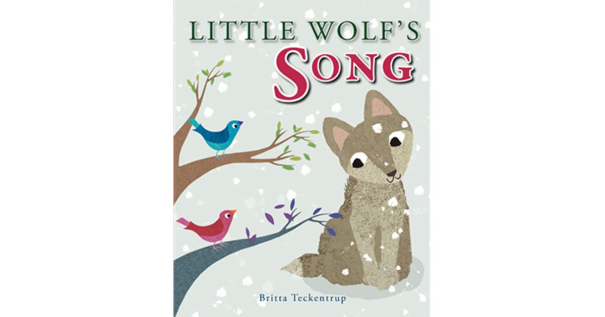 a description of joshua little wolf Story description little red riding hood is a kind-hearted girl on her way to other character traits why did the wolf want to slow down little red riding.