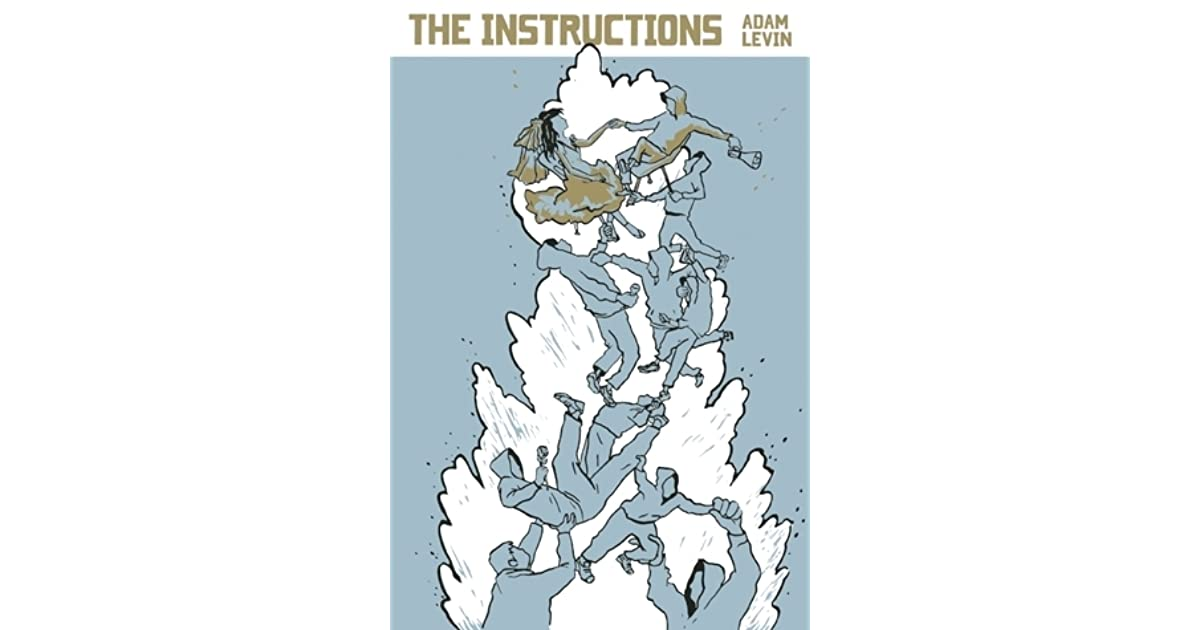 Oriana Leckerts Review Of The Instructions