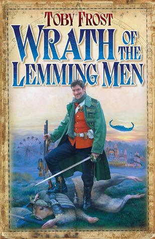 Wrath of the Lemming Men