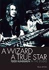 A Wizard a True Star: Todd Rundgren in the studio