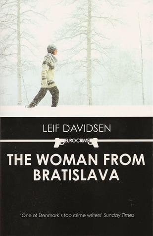 The Woman from Bratislava