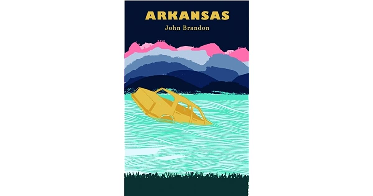 Arkansas by John Brandon