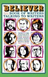 The Believer Book of Writers Talking to Writers audiobook download free