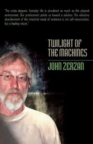 Twilight of the Machines