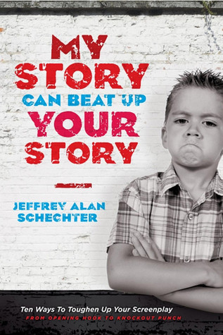 my story can beat your story