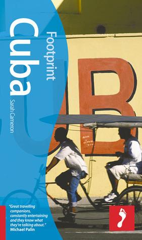 Footprint Cuba (Footprint Cuba Handbook)