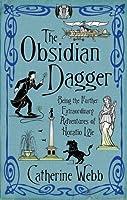 The Obsidian Dagger (Horatio Lyle, #2)
