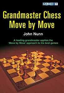 Grandmaster Chess Move by Move