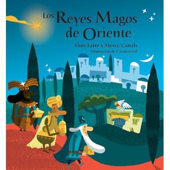 Ver Fotos De Los Reyes Magos De Oriente.Los Reyes Magos De Oriente By Lluis Farre