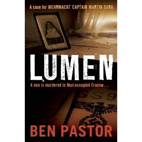 Lumen captain martin bora 1 by ben pastor fandeluxe Images