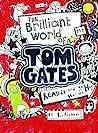 The Brilliant World of Tom Gates (Tom Gates, #1) ebook download free