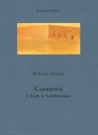 Casanova: A Study in Self-Portraiture