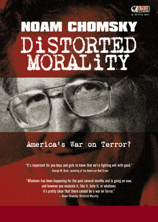 Chomsky, Noam - America's war on terror