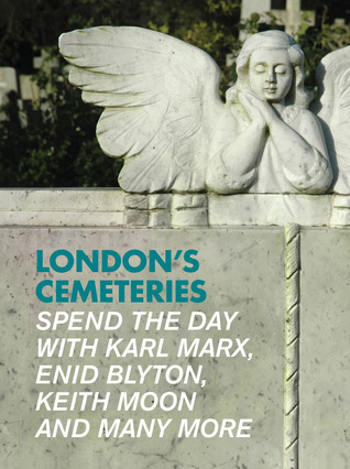 London's Cemeteries by Darren Beach