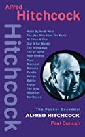 Alfred Hitchcock (Pocket Essentials (Trafalgar))