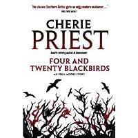 four and twenty blackbirds