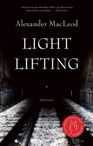Light Lifting by Alexander MacLeod