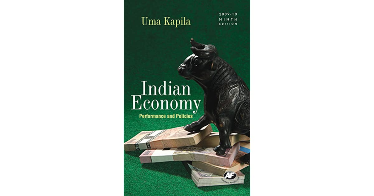 Kapila independence economy indian pdf uma since
