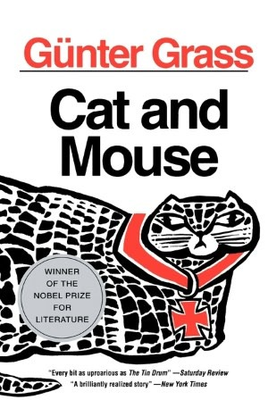 Cat and Mouse by Günter Grass