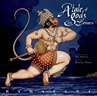 Ramayana: A Tale of Gods and Demons