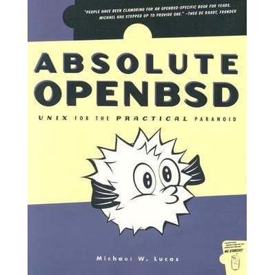 Absolute Openbsd 2nd Edition Ebook