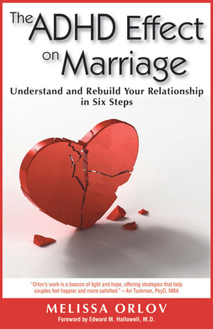 Busy's review of The ADHD Effect on Marriage: Understand and