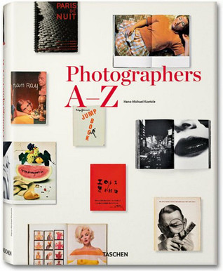 Cover of Photographers A-Z: The greatest photographers of the last 100 years – by Hans-Michael Koetzle